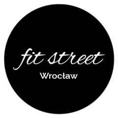 FitStreet logo