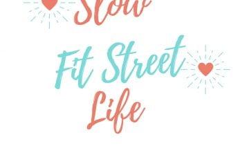 SlowFit