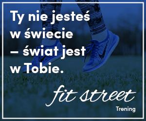 FitStreet Trening